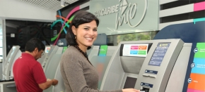 Bancaribe emite comprobantes digitales  por operaciones en sus cajerosautomáticos