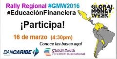 Iniciativa Rally regional de #EducaciónFinanciera